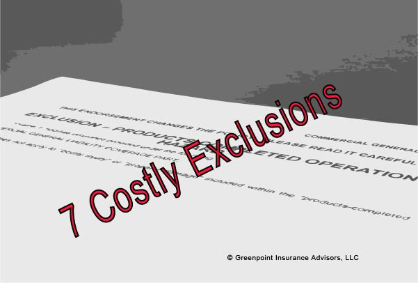 Cannabis Insurance 7 Costly Exclusions