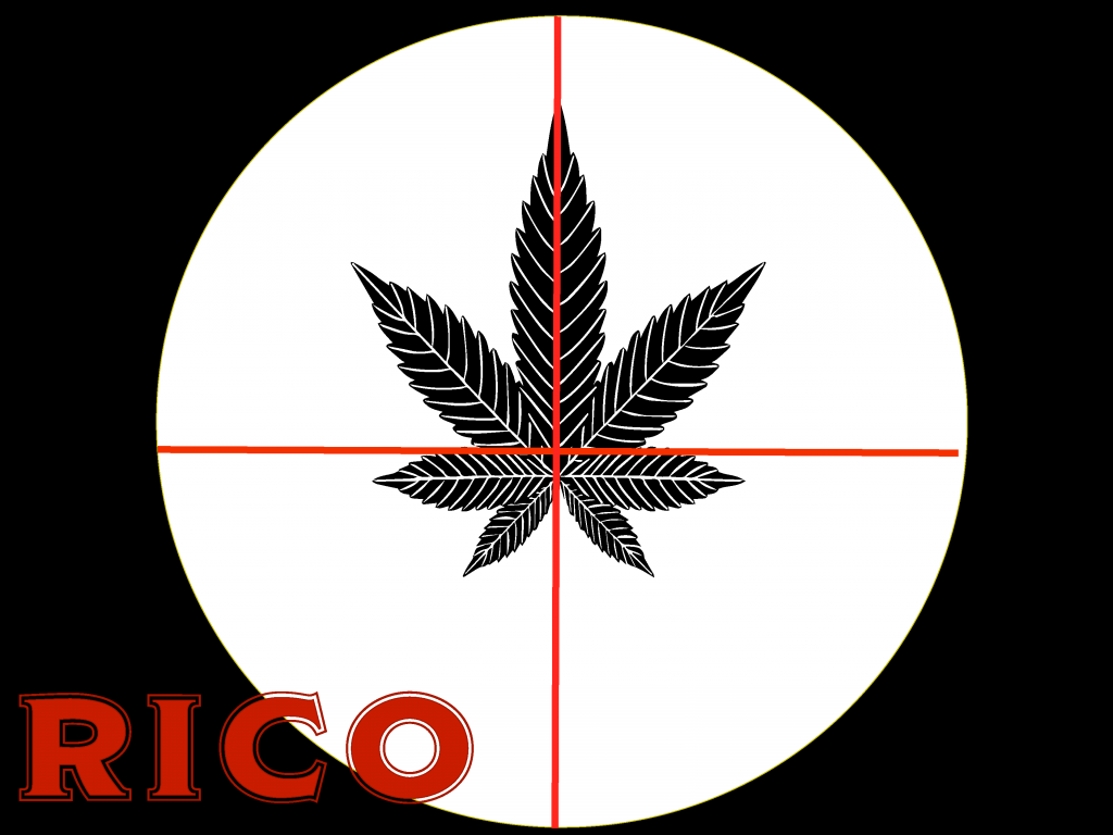 Rico Lawsuits and Insurance Targets